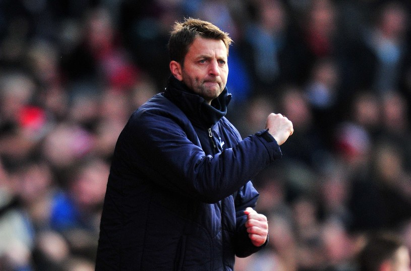 Tim Sherwood /AFP