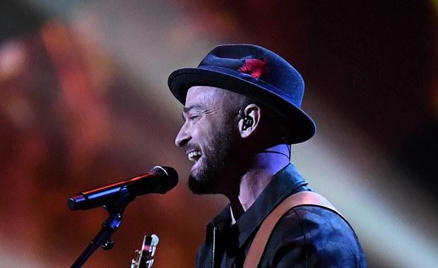 Timberlake przerwał koncert, by ogłosić, że jego fanka jest w ciąży