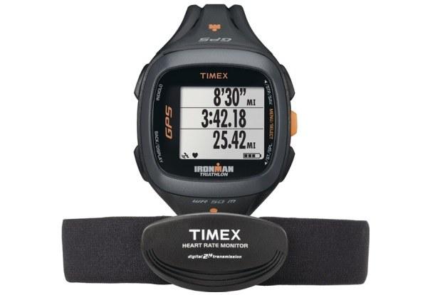 Timex Ironman Run Trainer 2.0. /materiały prasowe