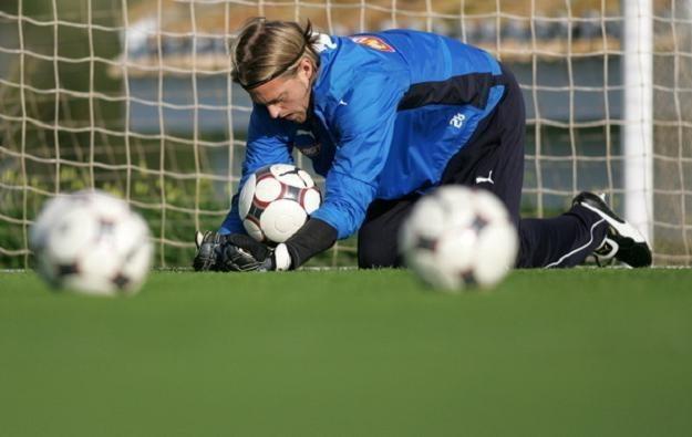 Timo Hildebrand /AFP