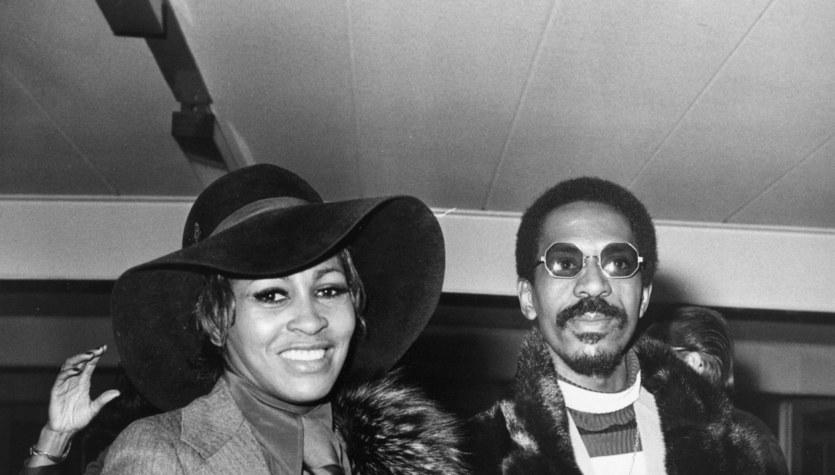 Tina Turner: Wszystko minęło, wszystko zostało zapomniane