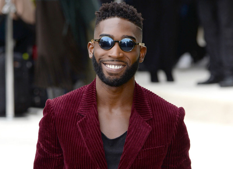 Tinie Tempah /Doug Peters /East News