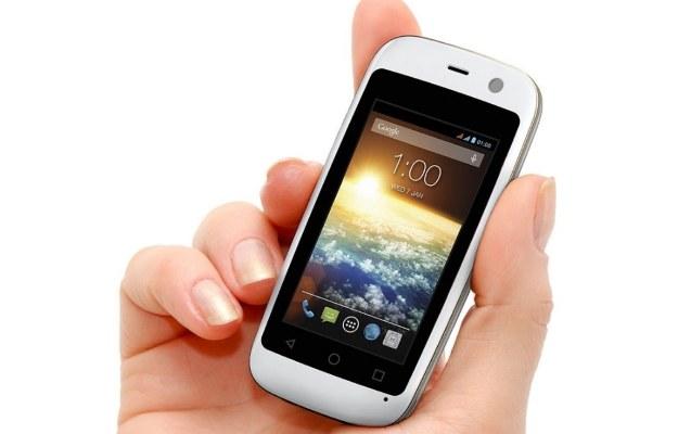 Tiny Posh Mobile Micro X S240 /materiały prasowe