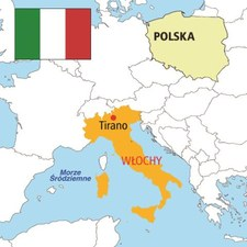 Tirano, perła Lombardii