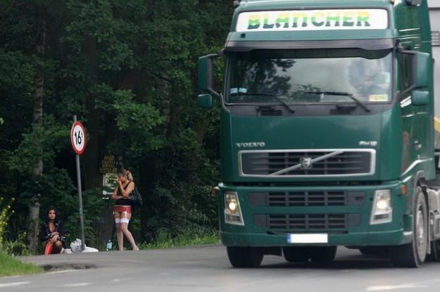 Tirowcy - piją i zdradzają żony? / Fot: Wojciech Traczyk /Agencja SE/East News