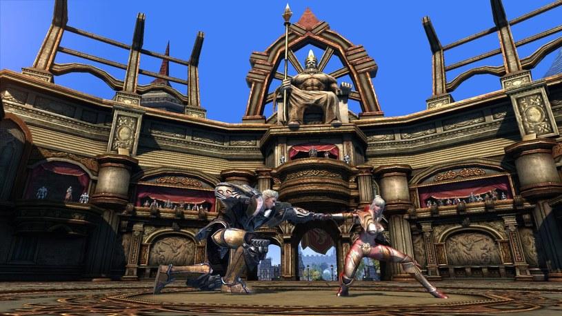 Titan Siege /materiały prasowe
