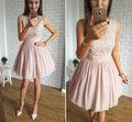 Tiulowa sukienka nude http://illuminate.com.pl/sukienki/rozkloszowana-tiulowa-sukienka-pudrowy-bez-nude