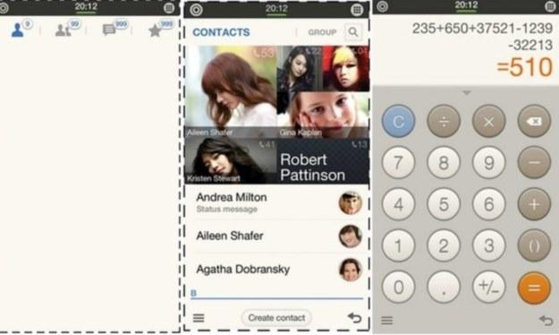 Tizen OS - nowy system operacyjny Samsunga /materiały prasowe