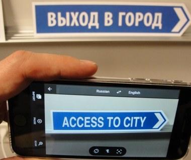 Tłumacz Google z nową i przełomową funkcją