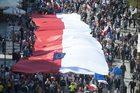TNS Polska: 54 proc. Polaków źle ocenia sytuację w kraju