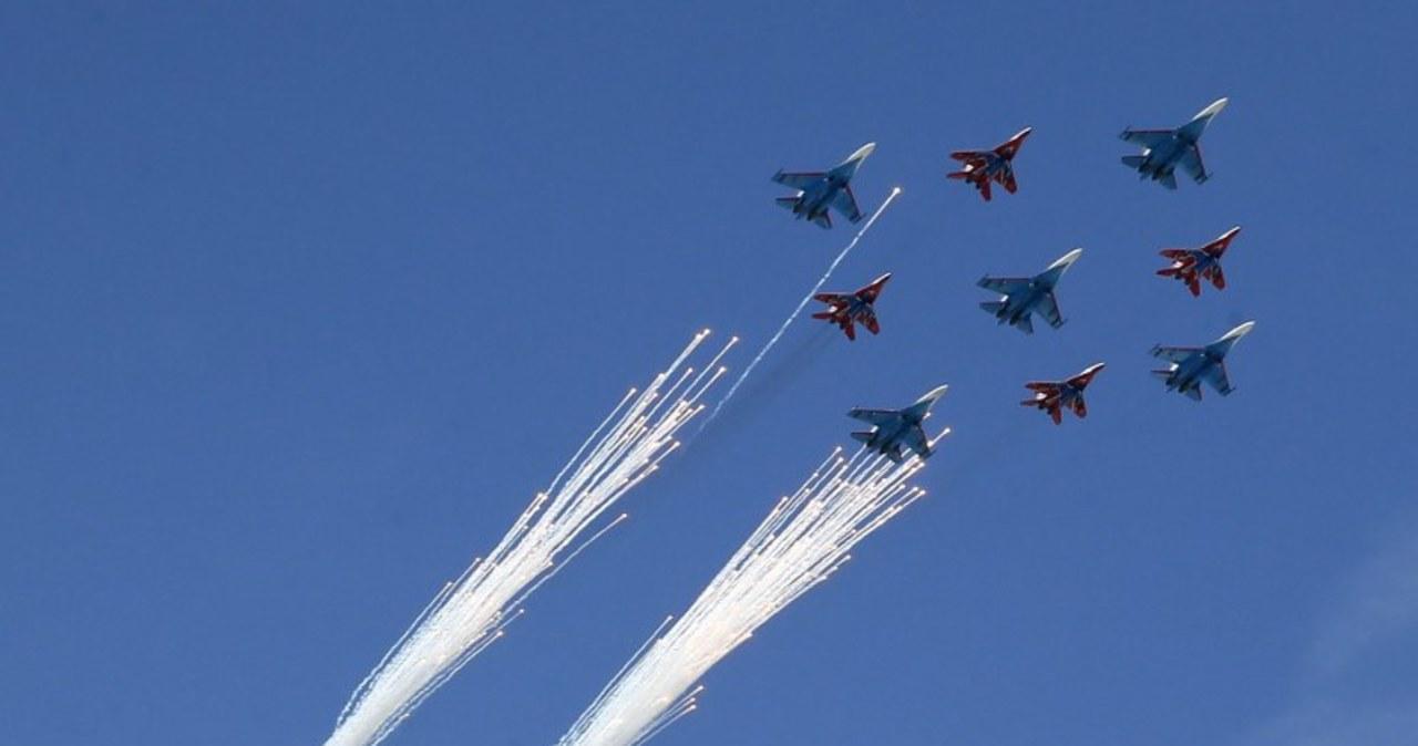 To będzie demonstracja siły. Moskwa szykuje się na wielką paradę wojskową