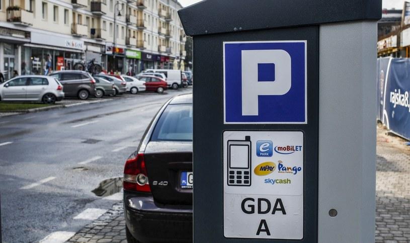 To będzie rewolucja w strefach parkowania /Karolina Misztal /Reporter