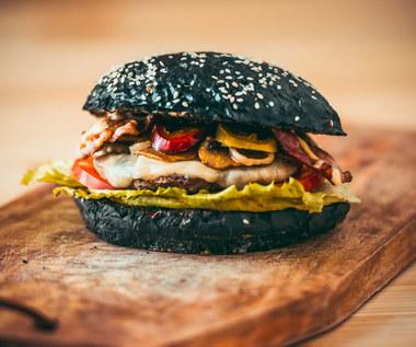 To będziemy jeść latem: Czarny trend