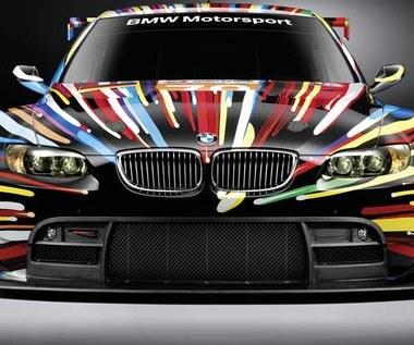 """To BMW wygląda """"szybko"""""""