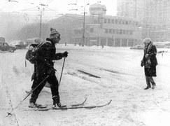To była zima stulecia