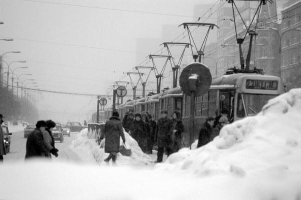 Znalezione obrazy dla zapytania zima 1979