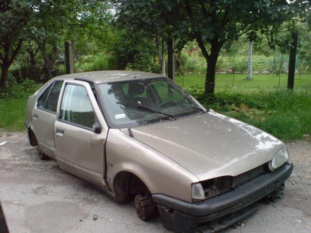 To było kiedyś Renault 19