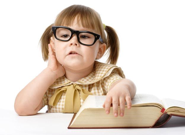 To czy twoje dziecko będzie się rozwijać w przedszkolu zależy od twojego zainteresowania /123RF/PICSEL