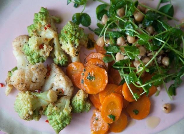 To danie pokochają nie tylko wegetarianie! /materiały prasowe
