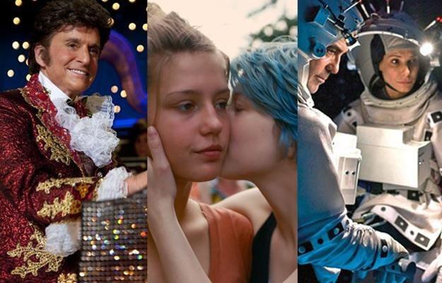 To filmy, które - zdaniem naszych recenzentów - były w 2013 roku najlepsze /materiały dystrybutora