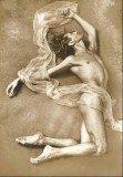 To jedyny na świecie zespół baletowy, w skład którego wchodzą wyłącznie mężczyźni /INTERIA.PL