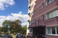 To jeszcze Plac Waryńskiego w Poznaniu. Zmienią jego nazwę?