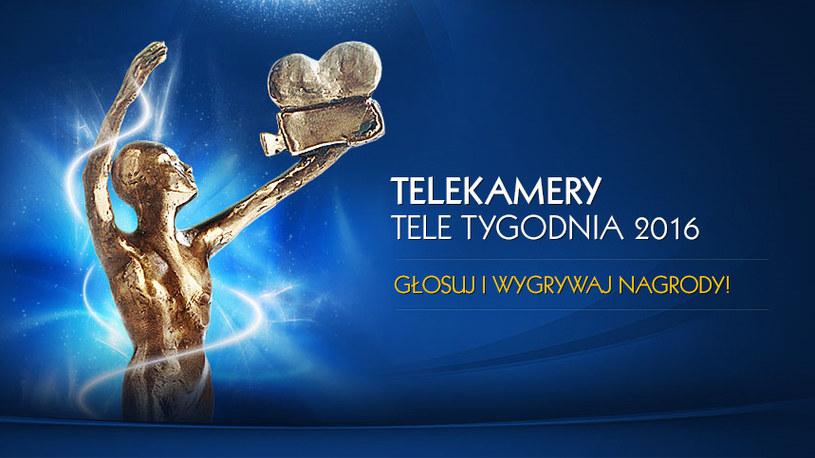 To już 19. edycja Telekamer Tele Tygodnia /materiały prasowe