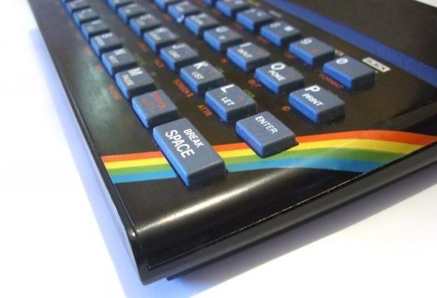 To już 30 lat od powstania komputera ZX Spectrum fot. Kerem Yucel /stock.xchng