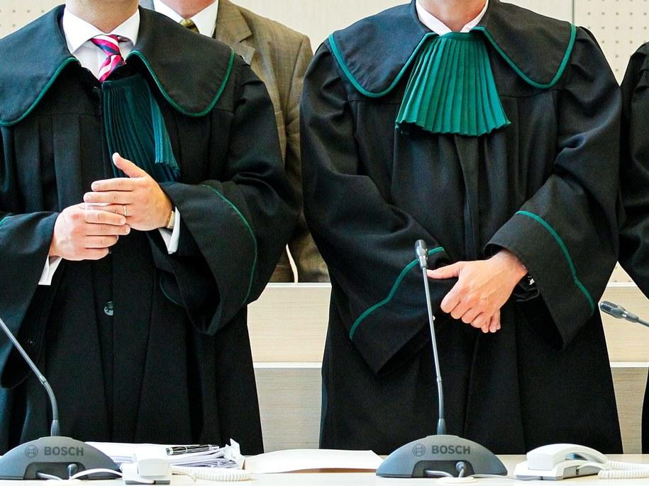To już 7. edycja bezpłatnych porad adwokackich. /Marek Zakrzewski /PAP