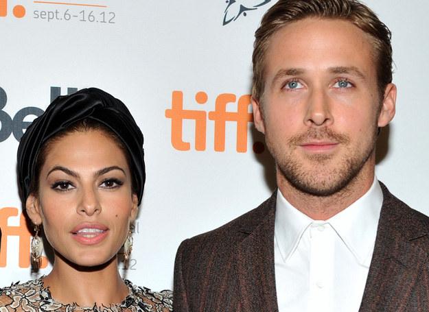 To już koniec zwiazku Mendes i Goslinga? /Getty Images