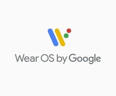 To koniec Android Wear. System zmienia się w Wear OS