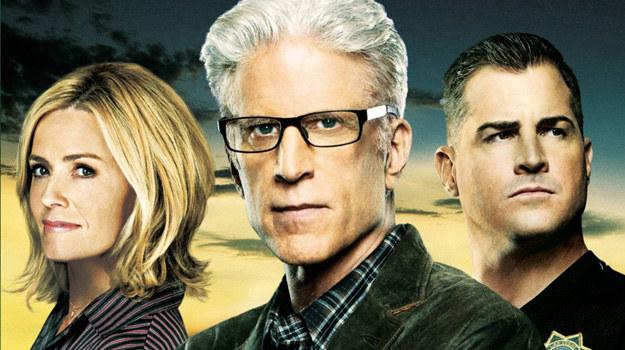 """To koniec """"CSI: Kryminalnych zagadek Las Vegas""""? /materiały prasowe"""