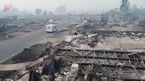 To miasto wygląda jak po apokalipsie