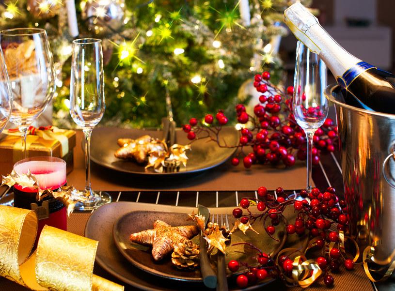 To najbardziej rodzinne ze świąt /©123RF/PICSEL