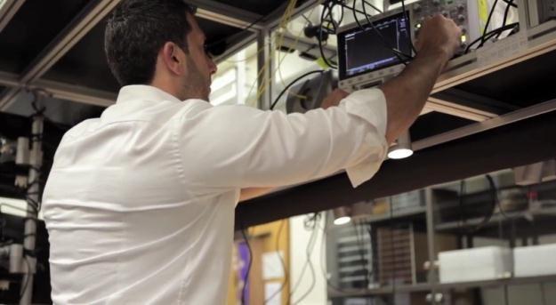 """To najpotężniejsza """"maszyna"""" obliczeniowa świata.  Fot. University of Sydney /materiały prasowe"""