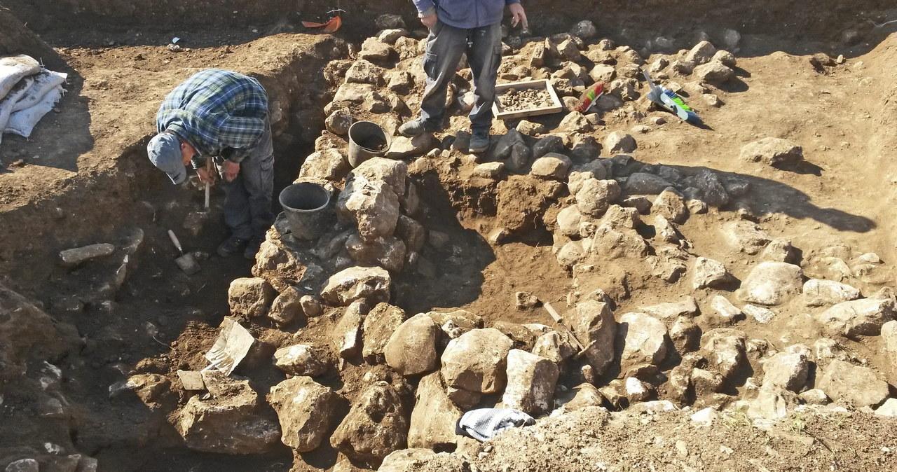 To najstarsze ślady osadnictwa w Jerozolimie