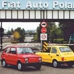 To najważniejsze auto w historii Polski! Najmłodszy maluch ma 15 lat