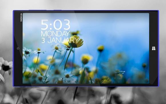 To nie Bandit, a jedynie wizja, jak mógłby wyglądać tablet Nokii. Na razie nowy telefon pozostaje w sferze spekulacji /Yanko Design