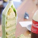 To nie Coca Cola! To ciastko!