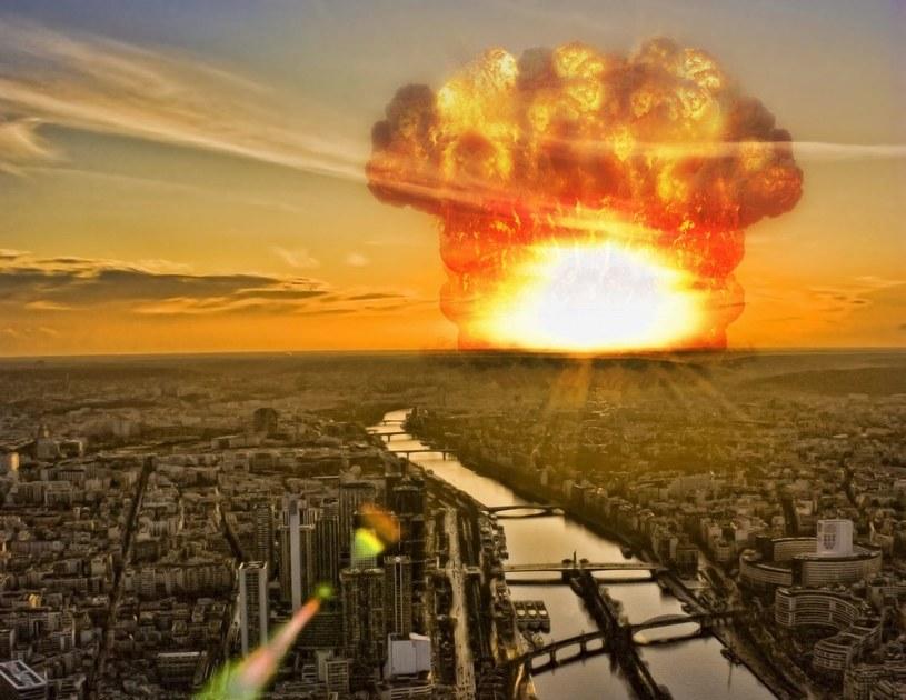 To nie jest wizja z kina fantastyczno-naukowego - zagrożenie związane z SI i bronią nuklearną jest prawdziwe /123RF/PICSEL