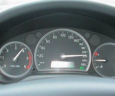 To nie prędkość zabija!