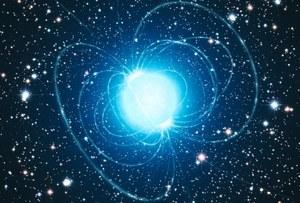 To nie wiadomości od kosmitów. Źródłem sygnałów radiowych są magnetary