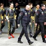 To on zastąpi Kubicę w  teamie Lotus Renault GP?