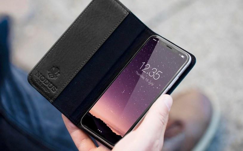 To prawdopodobny wygląd iPhone'a 8 /Forbes /Internet