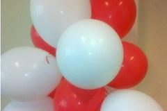 To te balony sparaliżowały wczoraj Okęcie