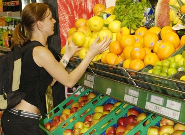 To ty decydujesz, czy chcesz kupować żywność modyfikowaną