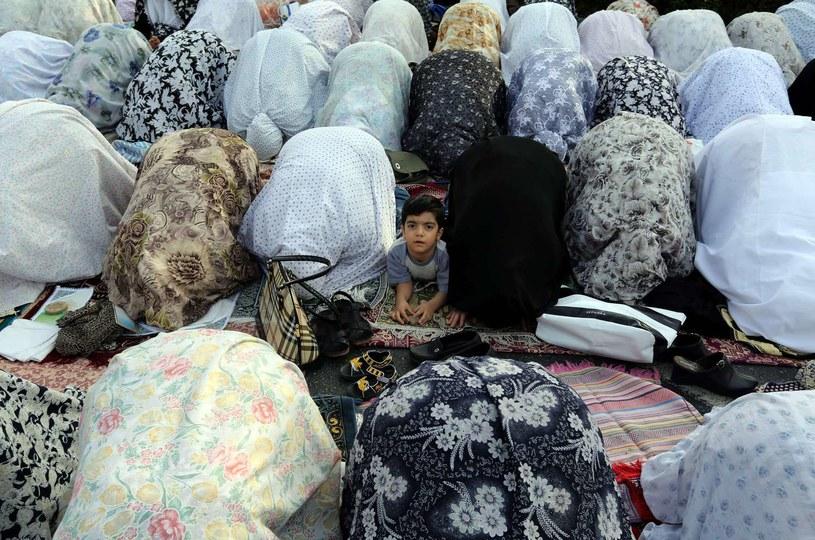 """""""To, że tak bardzo boimy się Arabów, może być przejawem islamofobii"""" /AFP"""