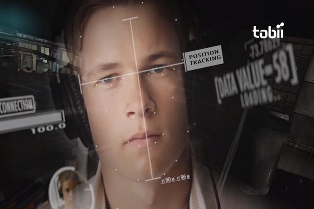 Tobii EyeX Controller to kolejny pomysł na sterowanie komputerem przy pomocy wzroku /materiały prasowe