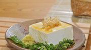 Tofu - niby bez smaku, ale jakie uniwersalne