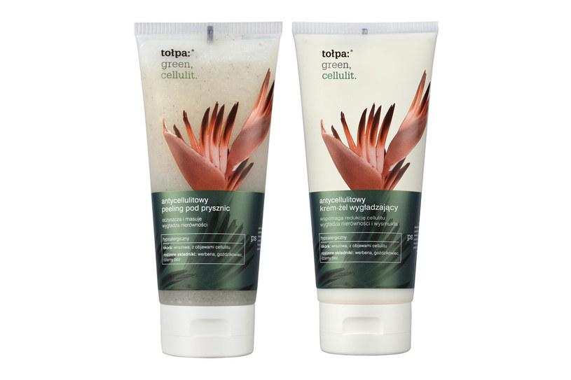 tołpa:® green, cellulite /materiały prasowe